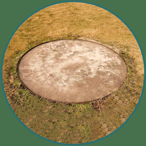 crop circle wells